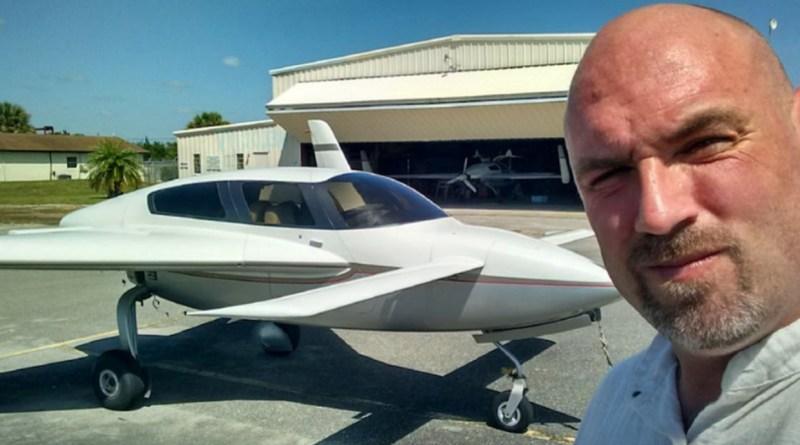 , El primer avión de cáñamo es más resistente que el acero y funciona con biocombustible de cáñamo