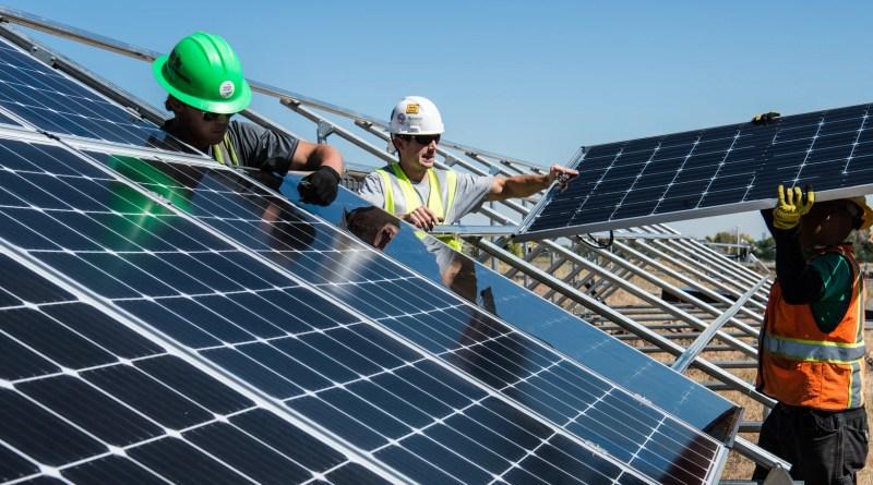 , Las energías renovables ya representan la principal fuente de electricidad de la UE