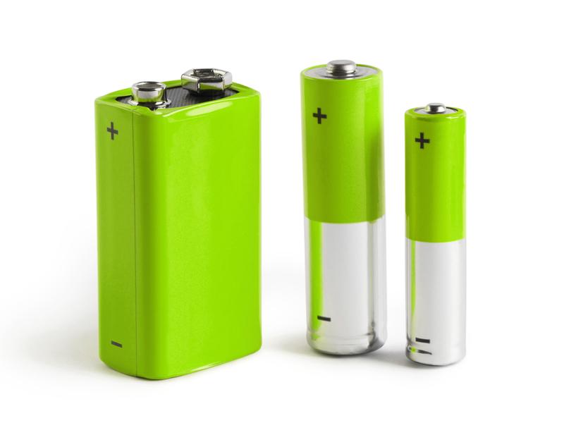 , Las baterías de cáñamo pueden ser recargadas enmenos de un minutoy más de cien mil veces