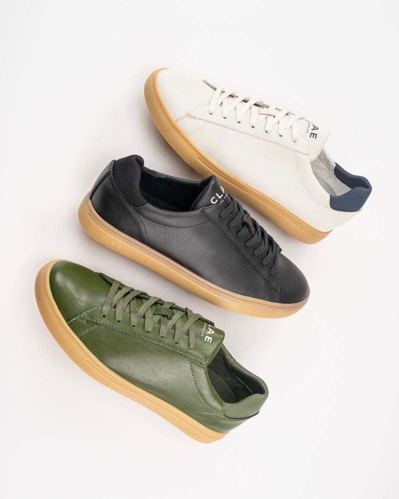 , Joven creó las primeras zapatillas veganas y ecológicas fabricadas con Cactus