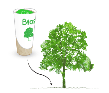 , ¿Sabías que puedes convertirte en un árbol después de morir? Conoce las eco-urnas