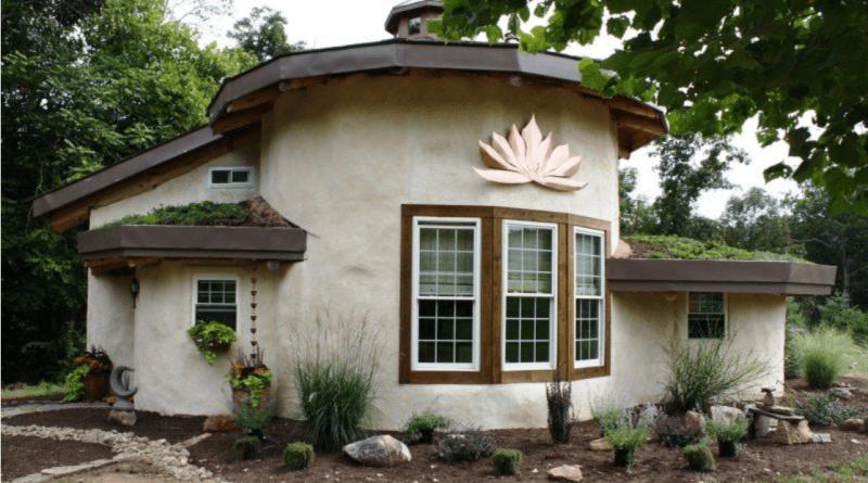 """, El """"boom"""" de la bioconstrucción: Casas más baratas, ecológicas y eficientes"""