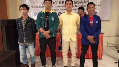 Photo of Raih Suara Terbanyak, Presiden BEM Unisan Terpilih Sebagai Koordinator BEM Se-Provinsi Gorontalo