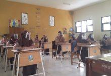 Photo of Pembelajaran Tatap Muka Sejumlah Sekolah di Lumajang Dihentikan Sementara