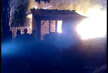 Photo of Rumah Milik Buruh Tani di Situbondo Dilalap Api, Kerugian Ditaksir Puluhan Juta