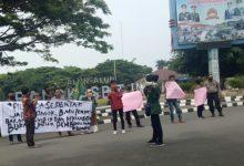 Photo of Pilkada Jadi Pemicu Penularan Covid-19, Keluarga Mahasiswa Lebak Desak Pemerintah Batalkan Pilkada Seretak