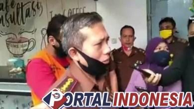 Photo of DPO Kasus Penipuan Rp 4,6 Miliar Dibekuk di Purwokerto