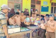 Photo of Tingkatkan Minat Baca Siswa, MI Al Azhar Hadirkan Bazar Buku