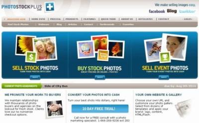 photstockplus, menjual foto online dapat uang