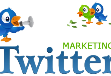 strategi marketing twitter