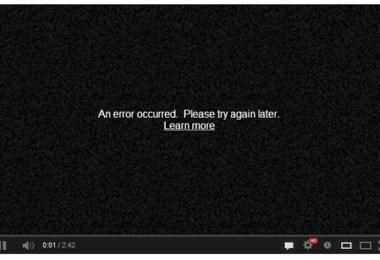 mengatasi Penyebab Video Youtube Tidak Bisa Diputar di PC maupun di HP
