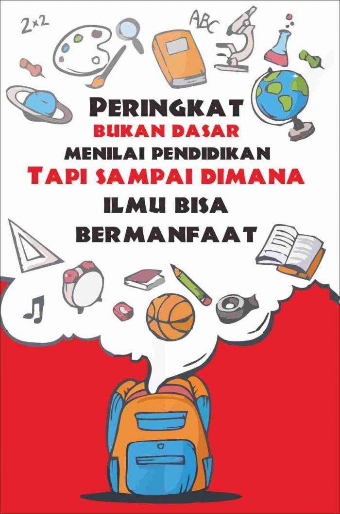 Contoh Gambar Poster