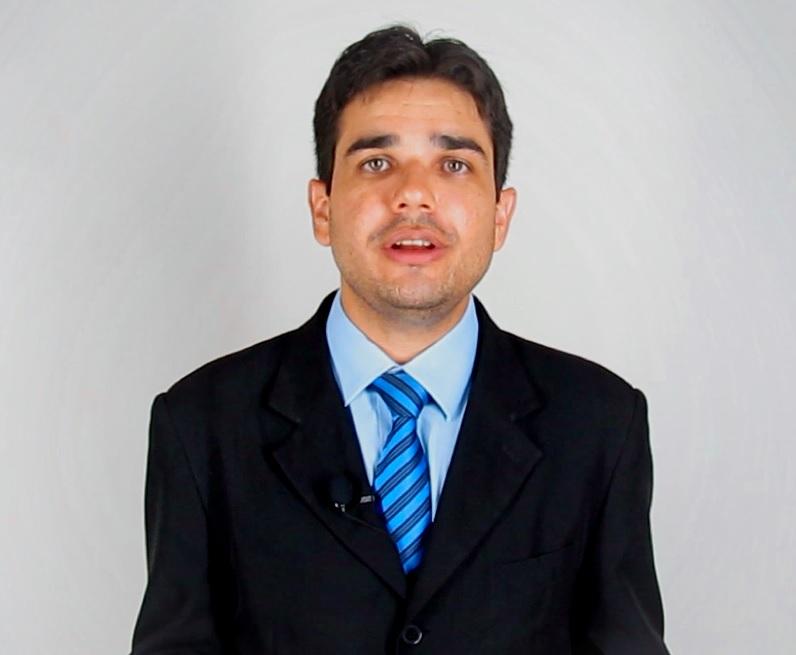 #Vídeo 04 – 100 Regras de Brasília – Marco Aurélio Guterres