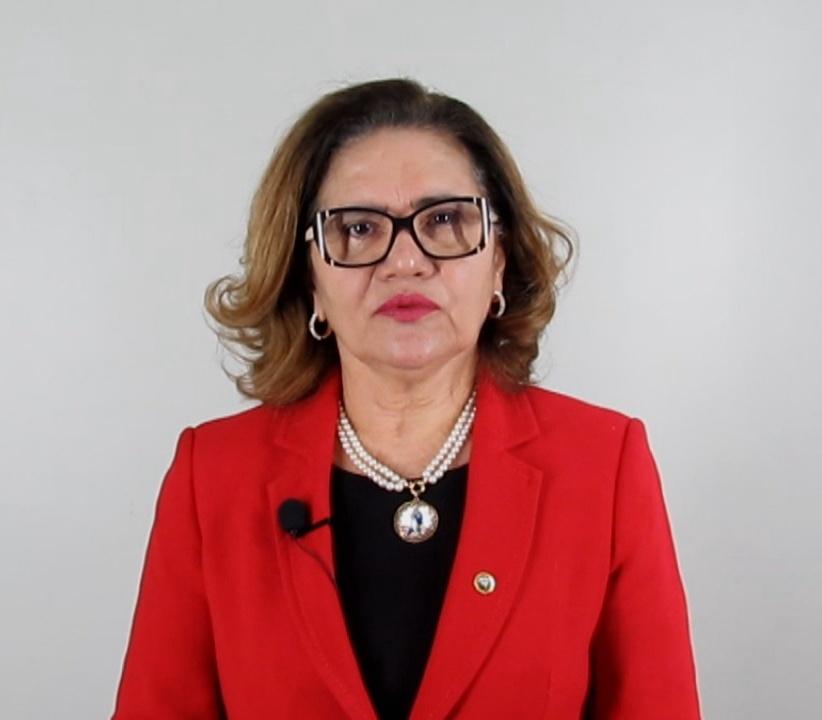 #Vídeo 11 – Lei Maria de Penha – Arleth Guimarães