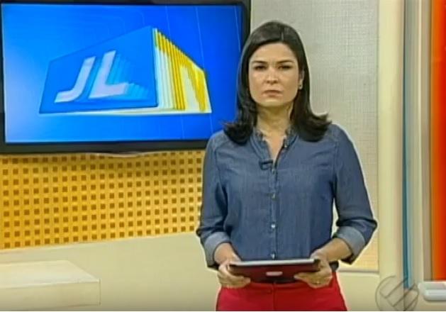 Reportagem – Jornal Liberal 1ª Edição – 30.03.2017 – Caso Rafaela Sacramenta de Souza