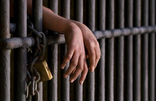 Com 726 mil presos, Brasil tem terceira maior população carcerária do mundo
