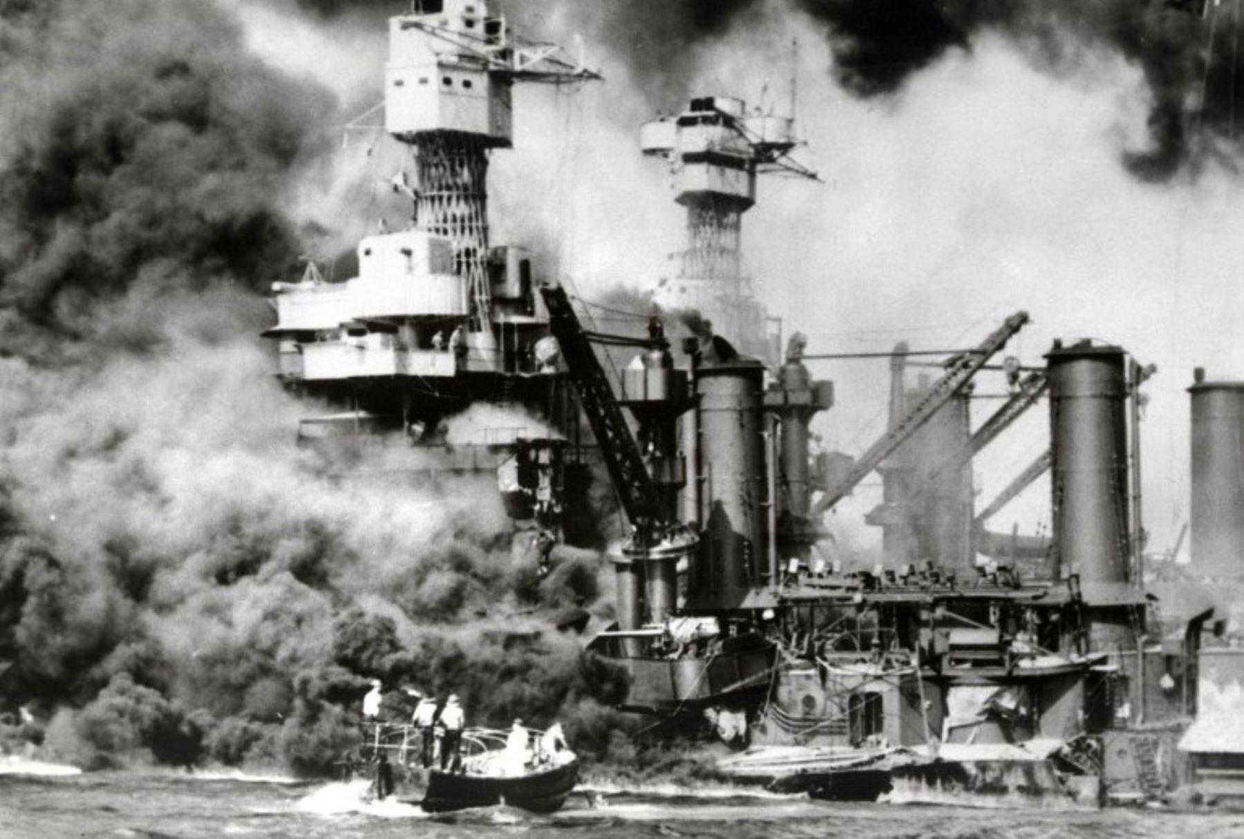 La Herencia De La Segunda Guerra Mundial En Fechas Claves