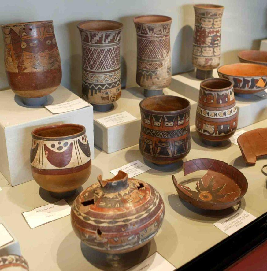 Resultado de imagen para ceramica paracas