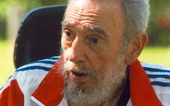 Resultado de imagen para Fotos de la renuncia de Fidel Castro