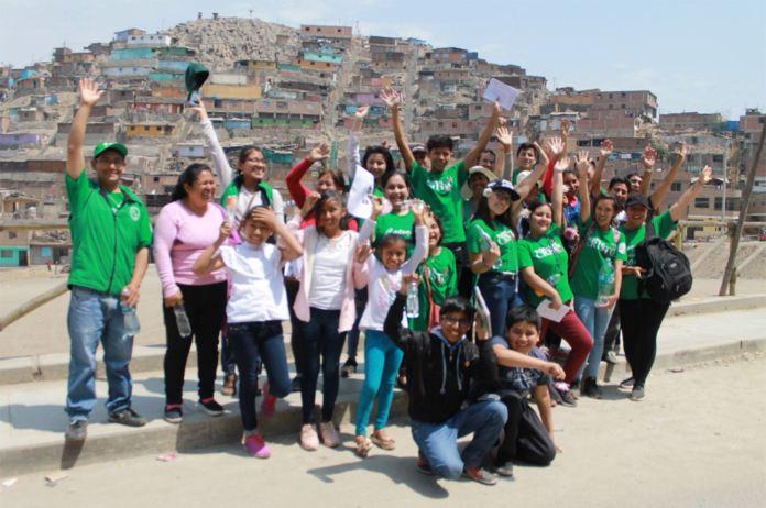 Niños y adolescentes se alejan de la violencia con iniciativas de cultura comunitaria.