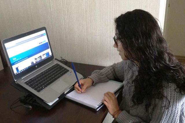 ¡Atención, jóvenes! Lanzan 2,000 medias becas para estudios de educación superior. Foto: ANDINA/Difusión.