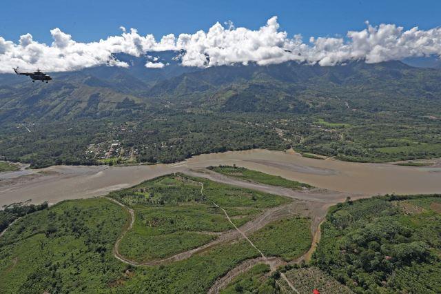 Organismos internacionales condenan asesinatos en el Vraem   Noticias    Agencia Peruana de Noticias Andina