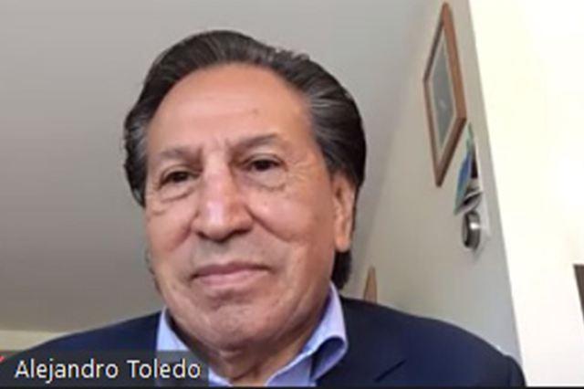 Juez se pronunciará en los próximos días sobre extradición de Toledo |  Noticias | Agencia Peruana de Noticias Andina