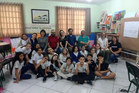 Fundação Cultural realiza Projeto de Formação de Platéia