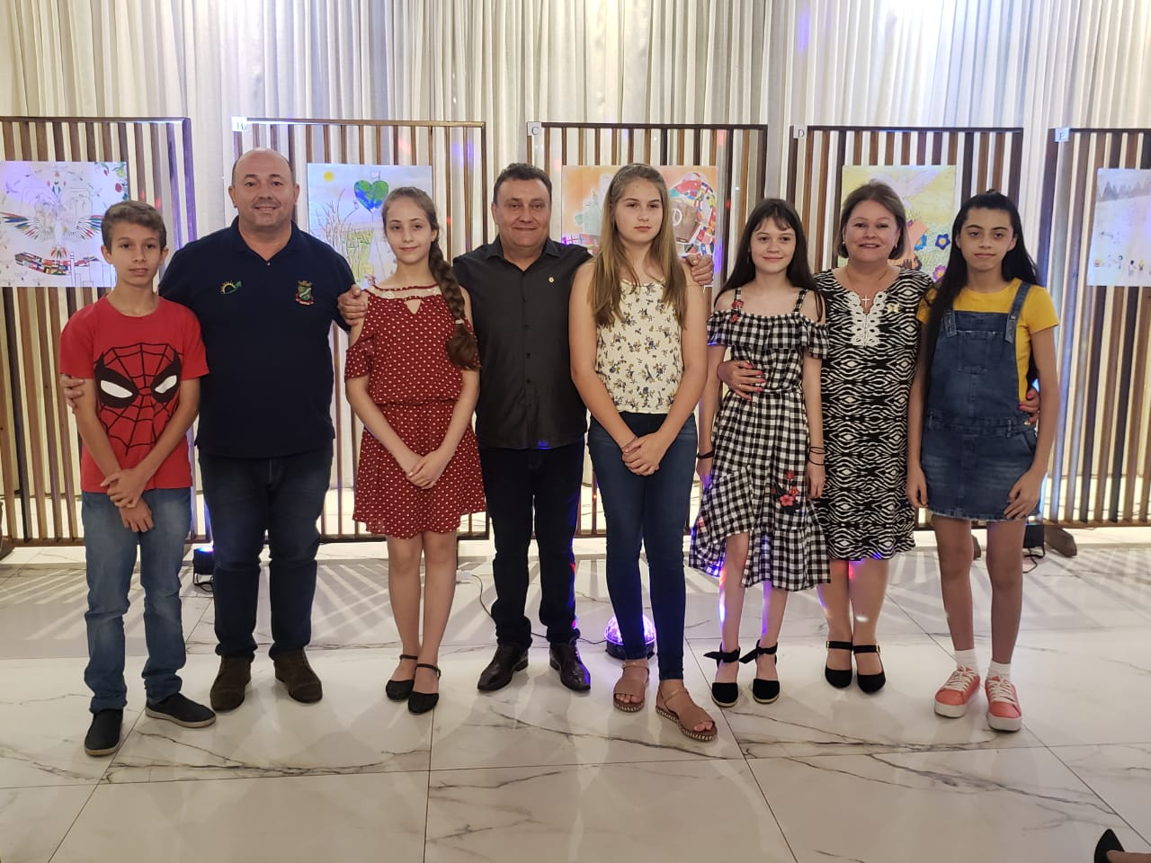 Prefeitura de Brusque e Lions realizam concurso cultural com estudantes das escolas municipais