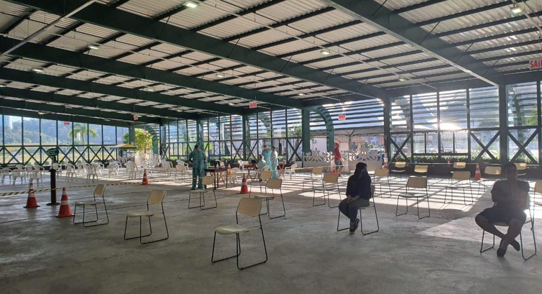 Centro de Triagem da Prefeitura de Brusque já fez quase 2 mil atendimentos