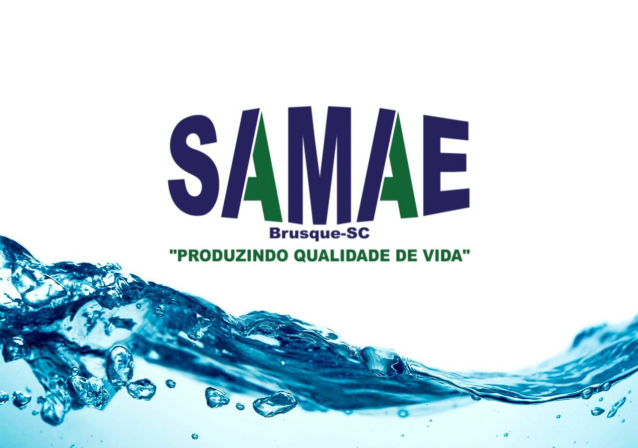Samae informa paralisação do tratamento de água na Estação Central