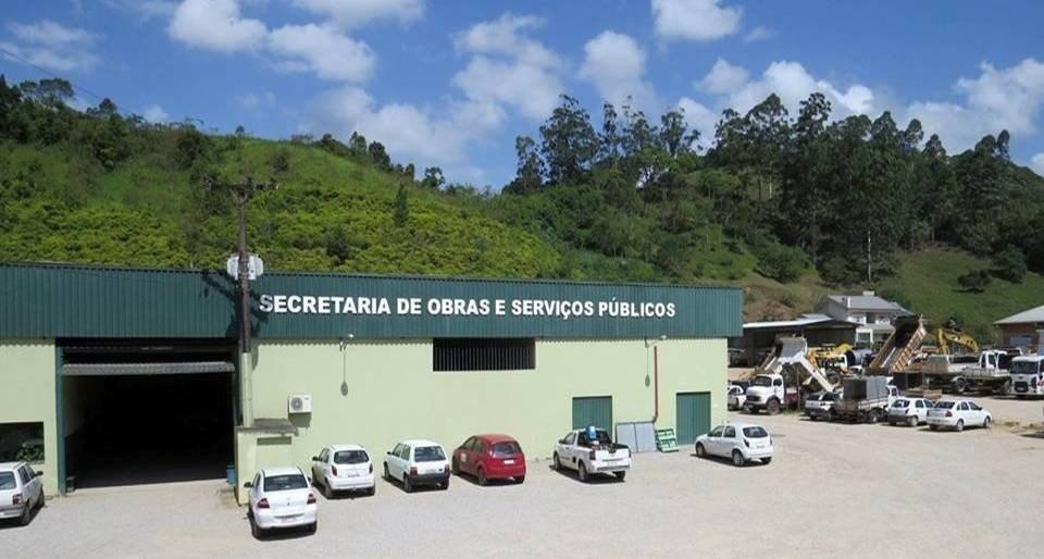 Secretaria de Obras enfrenta problemas devido a alta de afastamento de servidores