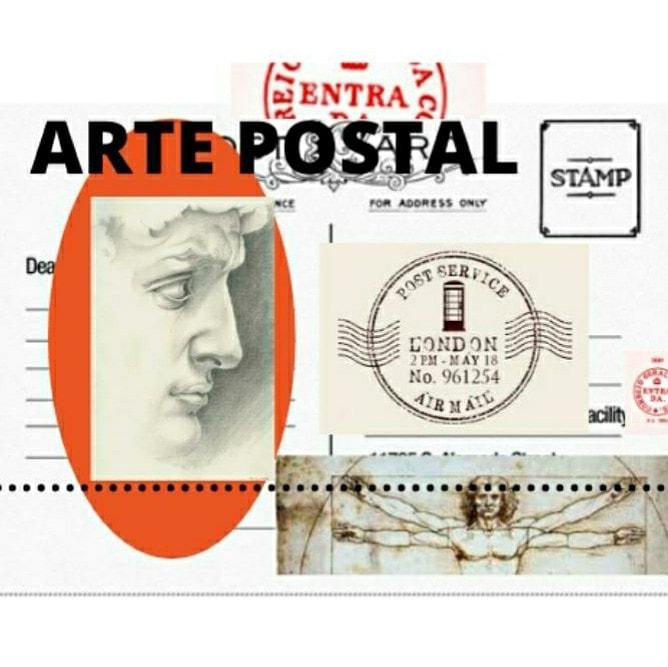 Inscrições para o projeto Arte Postal estão abertas