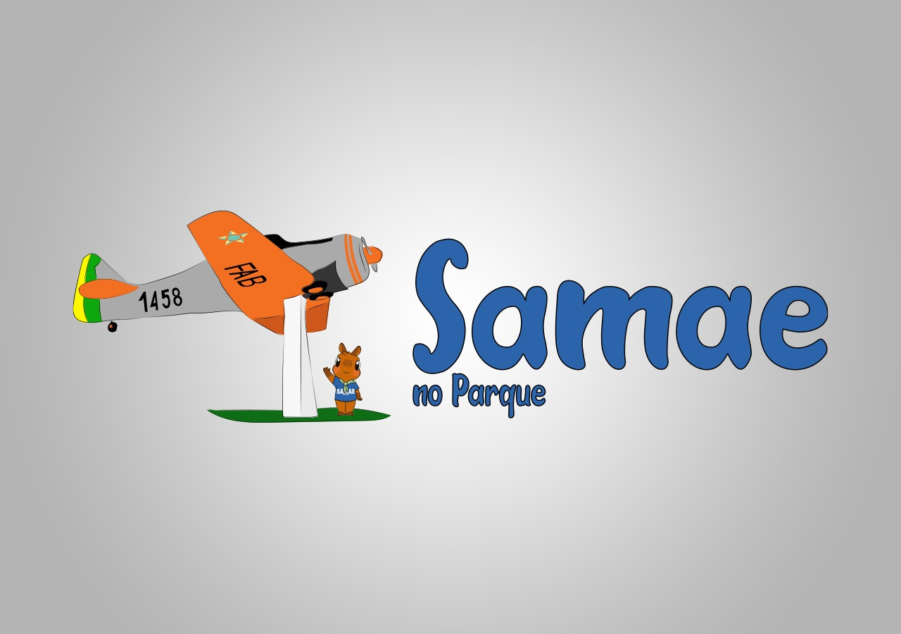 Primeiro Samae no Parque ocorre no próximo 4 de agosto
