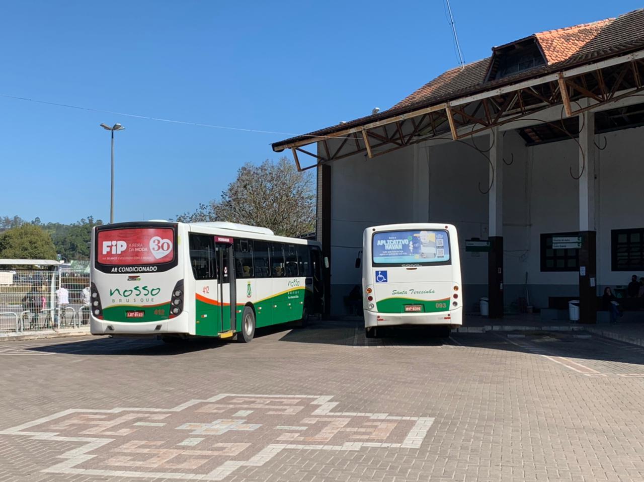 Tarifa do transporte coletivo é atualizada