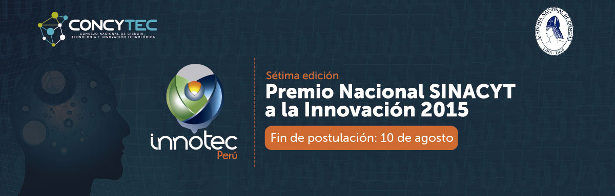Innotec Peru 2015