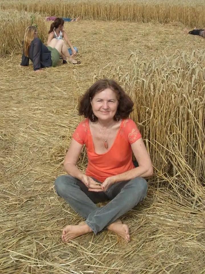 Barbara Tietz, München – Humanenergetikerin