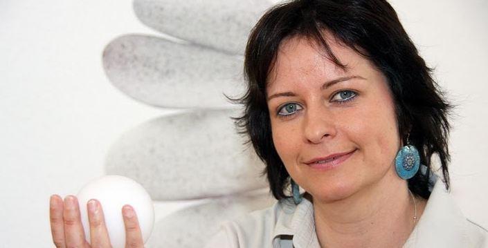 Sabine Rechtenbach - Reiki-Lehrerin und Reiki-Meisterin