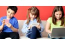 Teknolojik Aletler Çocukları Etkiliyor mu?