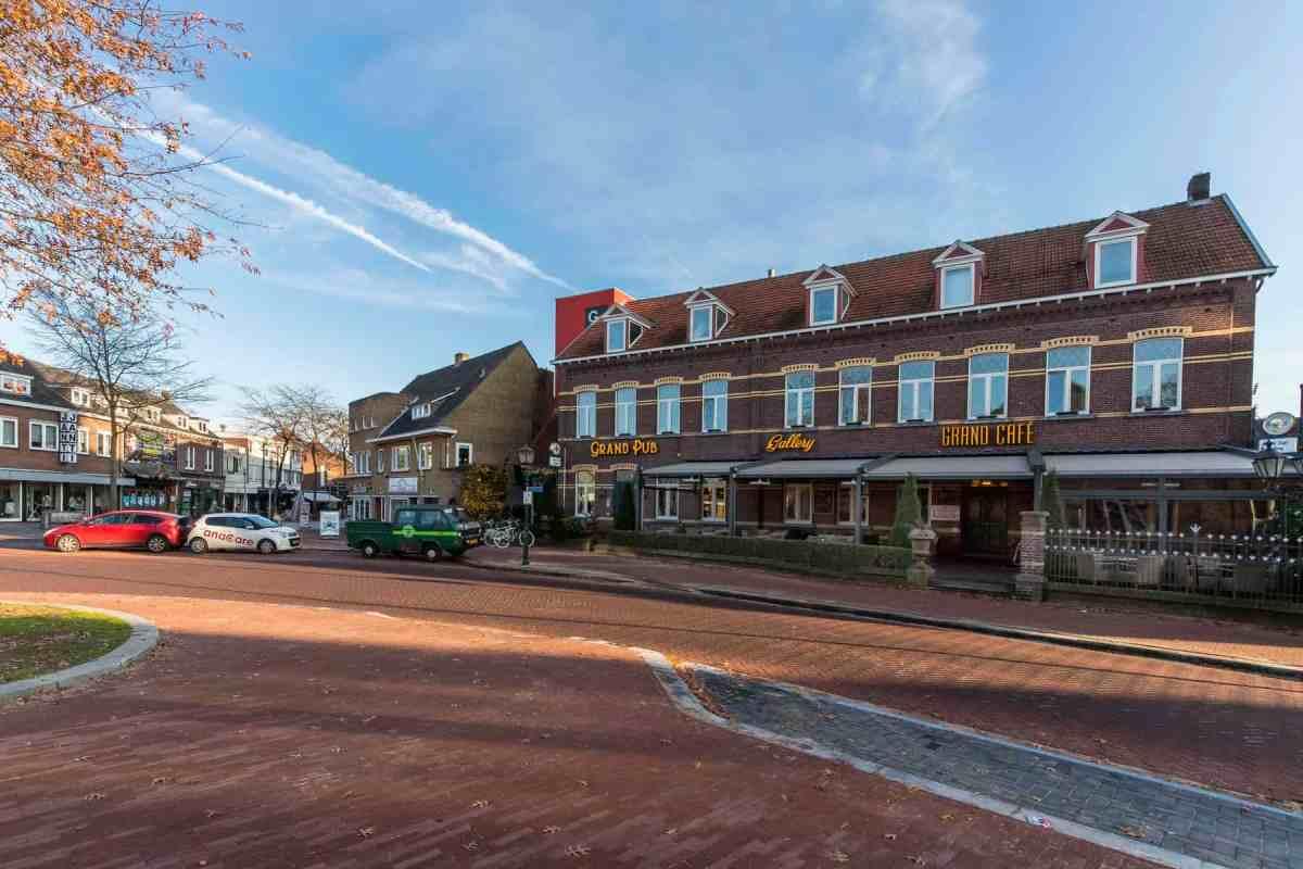 Grand Café Gallery in Panningen ter overname