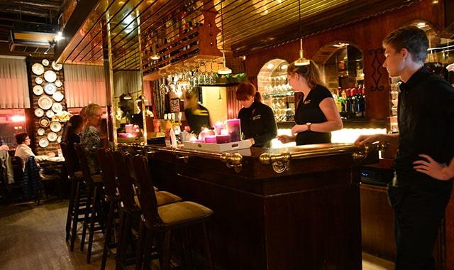 Restaurant ter overname - Valkenburg centrum