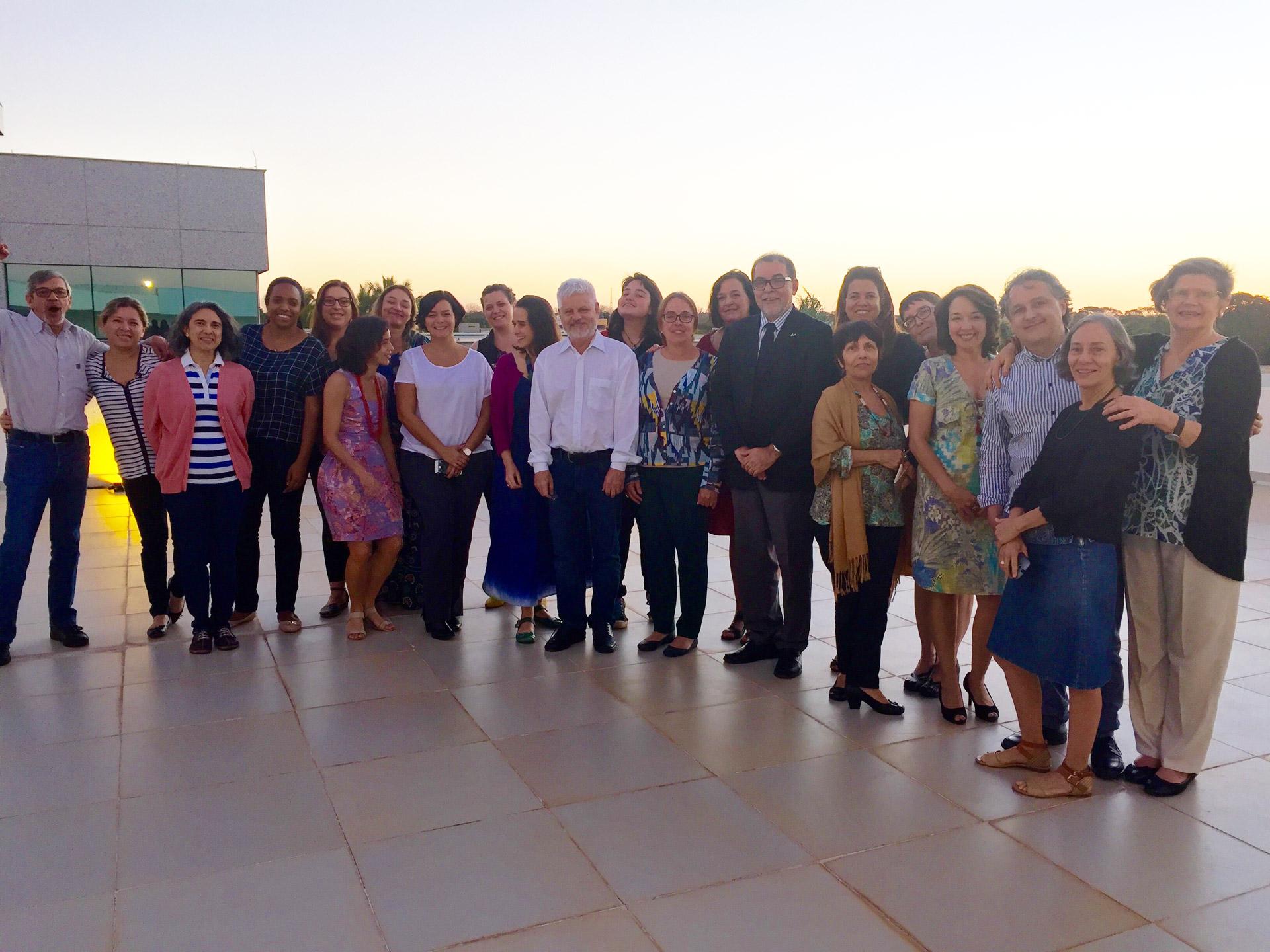 Comissão Nacional define ações vencedoras da 29ª Edição do Prêmio Rodrigo Melo Franco de Andrade