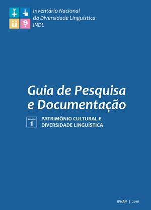Guia de Pesquisa e Documentação - Volume I