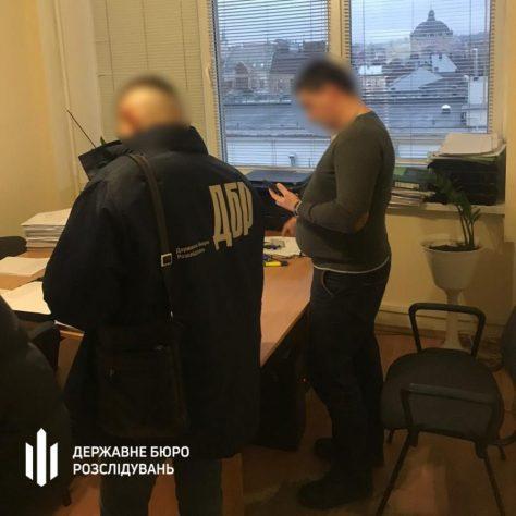 Керівництво Держгеокадастру Львівщини підозрюють у відчуженні понад 26 га землі