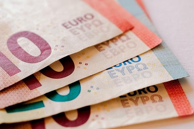 Bild på Euro