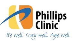 Phillips Clinic Logo