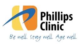 Phillips Clinic Logo