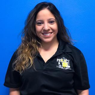 Senia RoybalPrograms Manager/Youth Council CoFounder