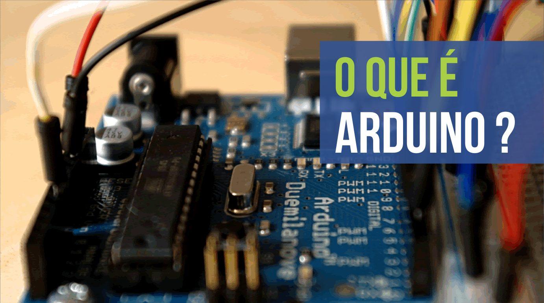 4da5f9a4a9e O que é Arduino