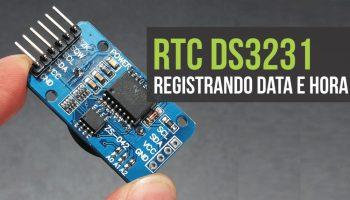ESP32 - Utilizando o RTC interno para datas - Portal Vida de